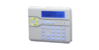 I-KP01- Scantronic wired keypad with Prox and PA for the ION Range